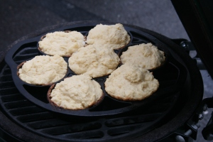 Biscuit Recipe